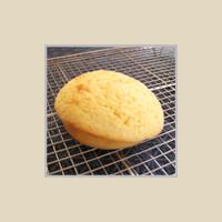 ココナッツメロンパン